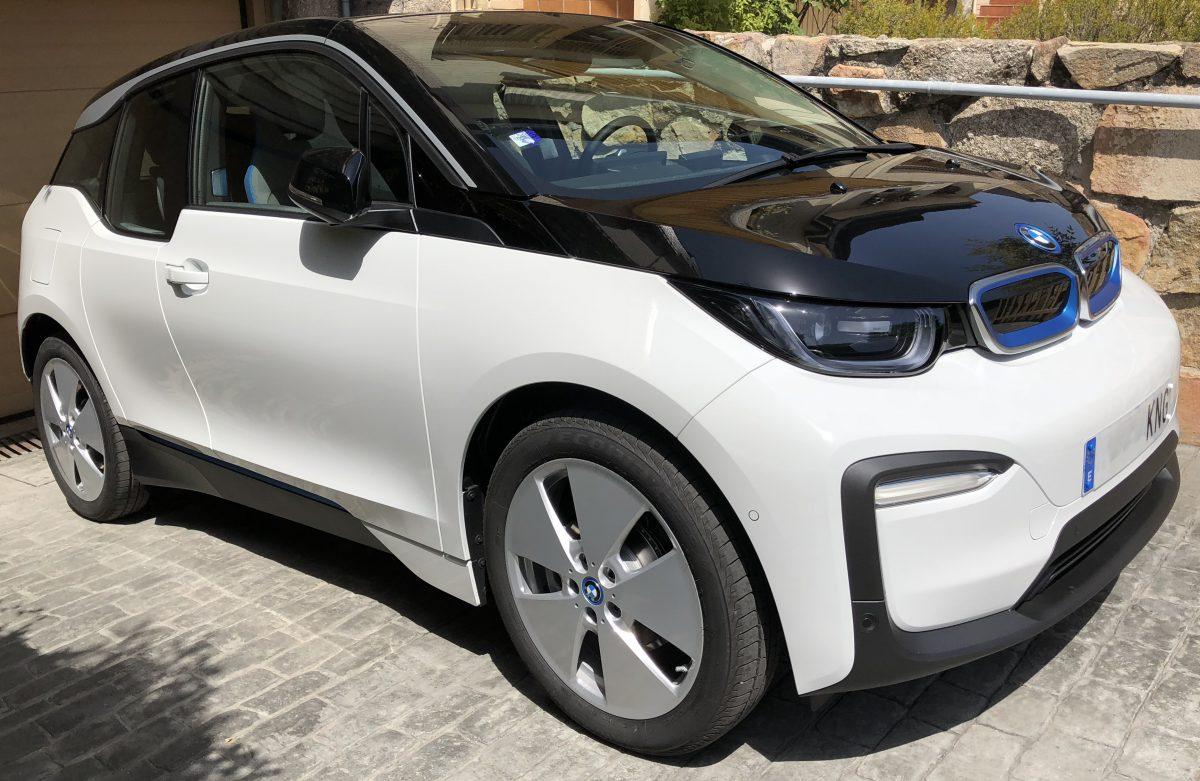 A vueltas con el coche eléctrico